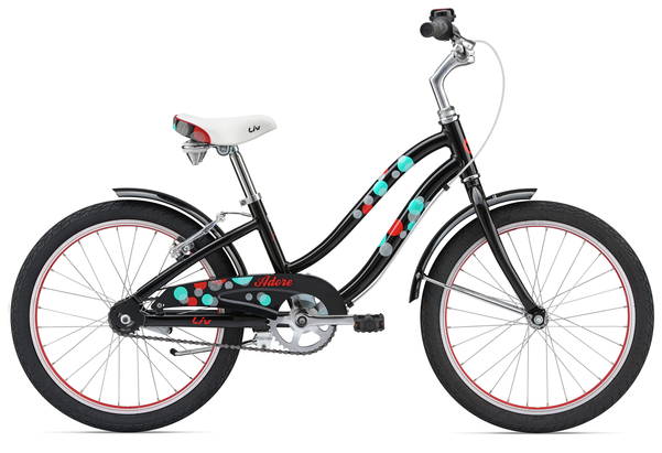 "Liv Cycling 2019 Kid's Bike 20"" Adore"