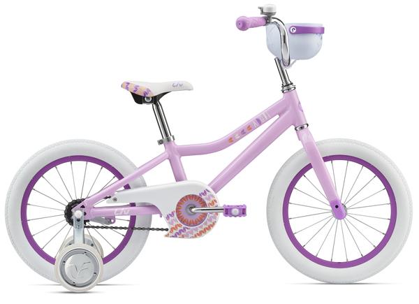 "Liv Cycling 2019 Kid's Bike Adore 16"""