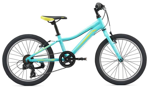 Liv Cycling 2019 Kid's Bike Enchant 20 Lite