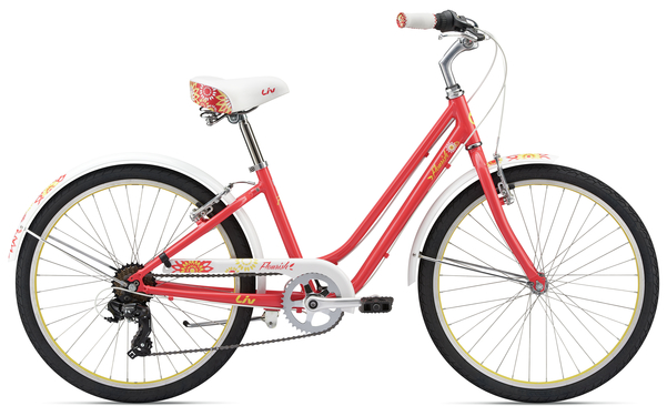Liv Cycling 2019 Kid's Bike Flourish 24